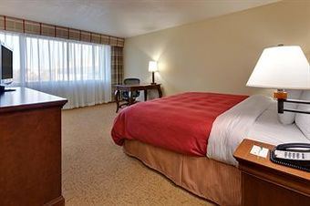 Hotel Country Inn & Suites By Carlson, Sunnyvale, Ca