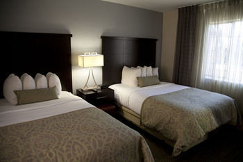 Hotel Staybridge Suites Torrance/redondo Beach