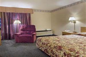 Hotel Howard Johnson Express Inn