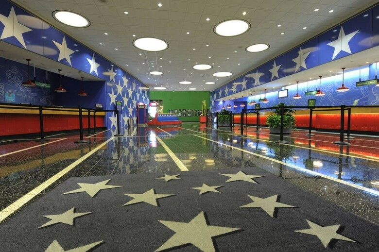 Hotel Disney's All-star Sports Resort