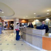 Hotel Courtyard By Marriott Phoenix West/avondale