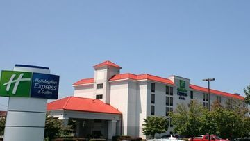 Hotel Holiday Inn Express And Suites