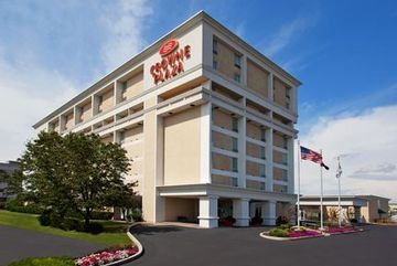 Hotel Crowne Plaza South