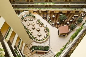 Hotel Embassy Suites Secaucus - Meadowlands