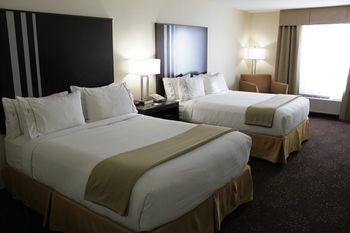 Hotel Holiday Inn Express Yorkton East