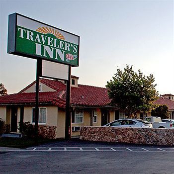 Motel Traveler's Inn