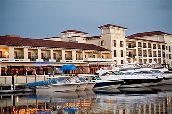 Hotel Delamar Greenwich Harbor