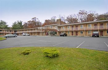 Hotel Americas Best Value Inn Wethersfield/hartford