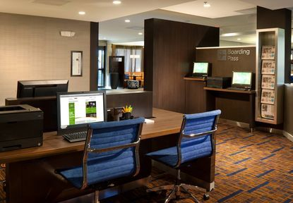 Hotel Courtyard By Marriott Fort Myers Cape Coral