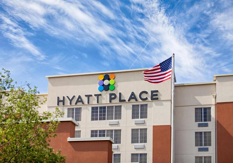 Hotel Hyatt Place Columbus-north