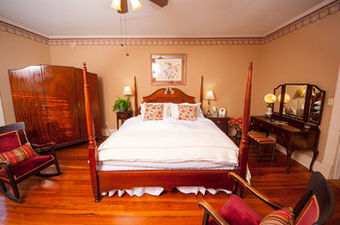 Bed & Breakfast Antebellum Inn