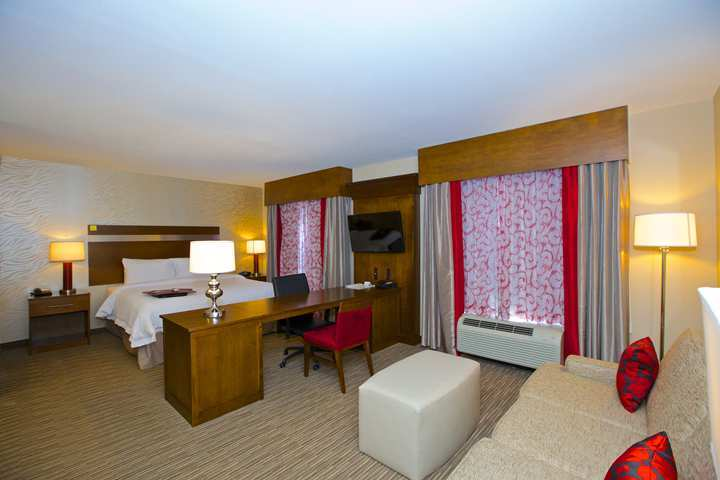 Hotel Hampton Inn Atlanta Mcdonough
