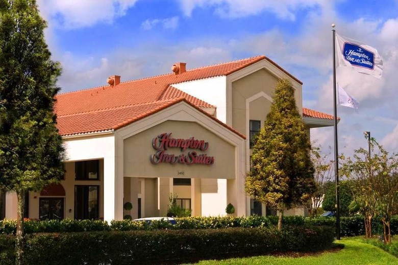 Hotel Hampton Inn & Suites Orlando / East Ucf Area
