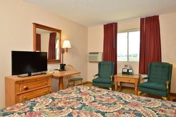 Motel Americas Best Value Inn - Decatur