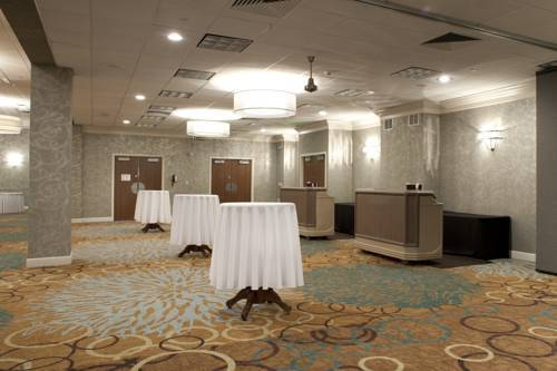 Hotel Holiday Inn Rock Island Quad Cities