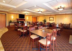 Hotel Comfort Suites French Lick