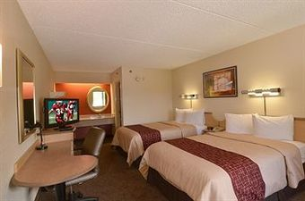 Hotel Red Roof Inn Merrillville