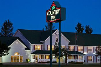Hotel Country Inn By Carlson Grinnell