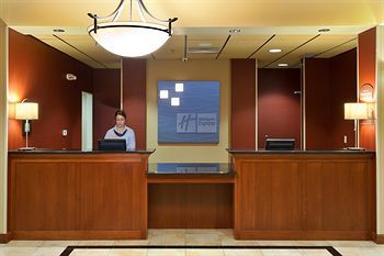 Hotel Holiday Inn Express & Suites Goodland