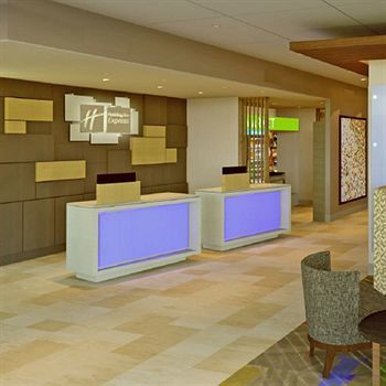 Hotel Holiday Inn Express & Suites Glasgow