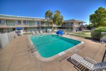 Motel 6 Shreveport/bossier City