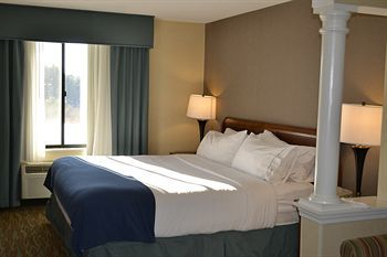 Hotel Holiday Inn Express Biddeford