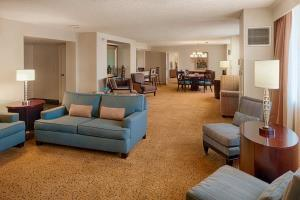 Doubletree Hotel Tulsa-downtown