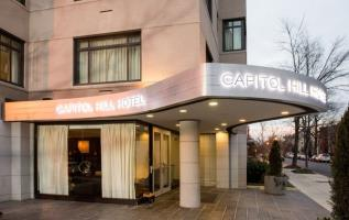 Hotel Capitol Hill Suites