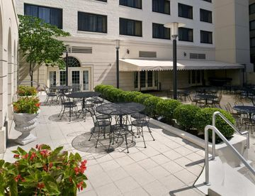 Doubletree Hotel Washington Dc