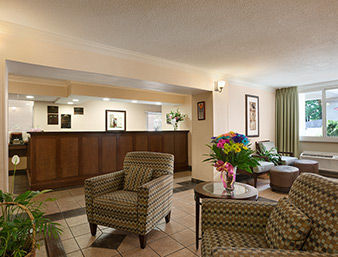 Hotel Howard Johnson Gateway