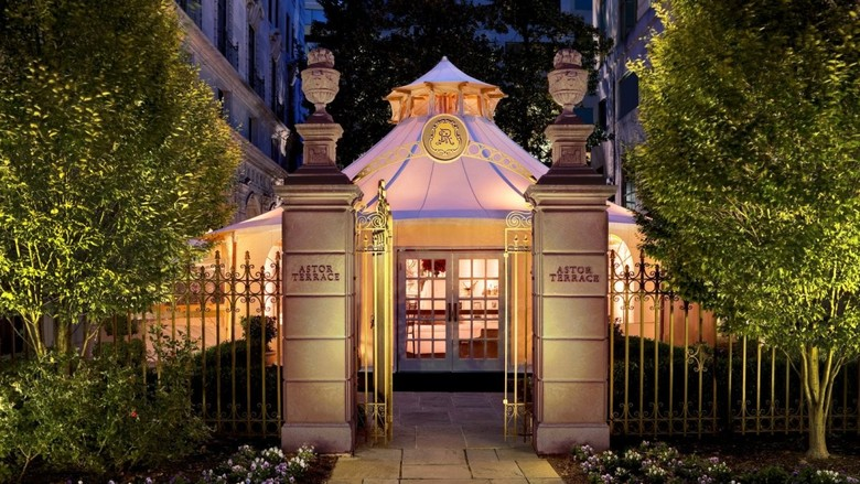 Hotel St. Regis Washington Dc