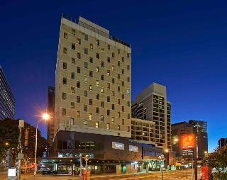 Hotel Citigate King George Square (superior)