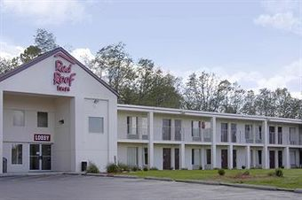 Motel Red Roof Inn Hagerstown - Williamsport