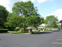 Motel Knights Inn Boston/danvers