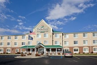 Hotel Country Inn & Suites By Carlson, Big Rapids, Mi