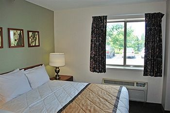 Hotel Extended Stay America - St. Louis - Earth City