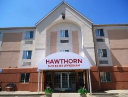Hotel Hawthorn Suites By Wyndham Omaha/old Mill