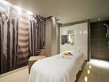 Cures Marines Trouville Hotel Thalasso & Spa - Mgallery