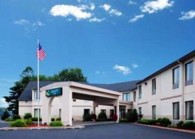 Motel Quality Inn Binghamton West