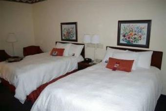 Hotel Hampton Inn Roxboro
