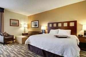 Hotel Hampton Inn Southport