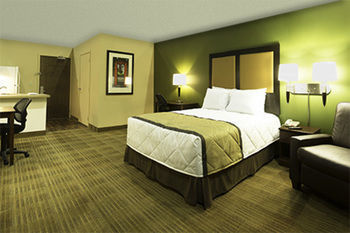 Hotel Extended Stay America Cleveland - Brooklyn