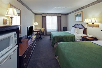 Hotel Country Inn And Suites Mansfield