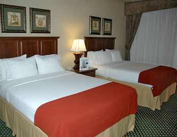 Holiday Inn Express Hotel & Suites Tulsa S Broken Arrow Hwy 51