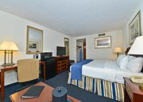 Clarion Hotel & Conference Center Harrisburg West
