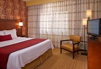 Hotel Courtyard By Marriott Philadelphia Willow Grove