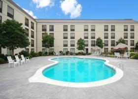 Hotel Comfort Inn At Carowinds