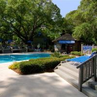 Hotel Palmetto Dunes Plantation By Hilton Head Accommodations