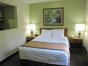 Hotel Extended Stay America - Greenville - Haywood Mall