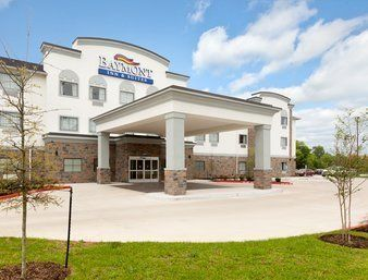 Hotel Baymont Inn & Suites College Station